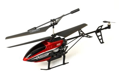 "3D RC Helicopter 3.5 channel ""MJX T642"""