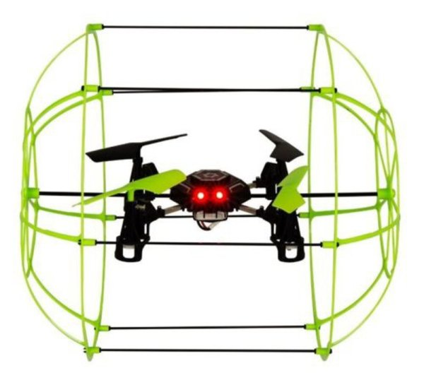 RC 4 Channel<br> Quadrocopter<br> Aerocraft 2.4 GHz ...
