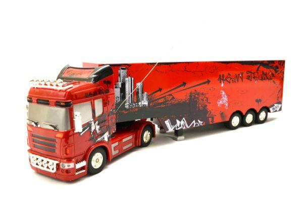 RC Truck 4 Kanal<br>LKW - 1:32