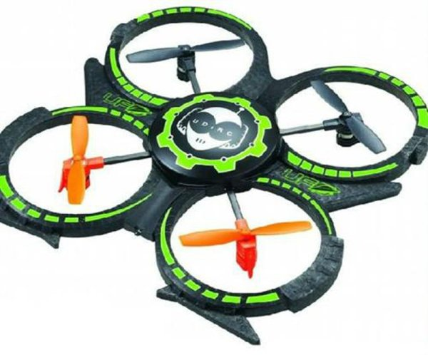 RC 4,5 Kanal 2,4<br> Ghz U816A Drone<br>Quadrocopter