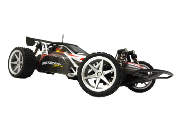 RC Racing Buggy<br>  B005  1:12 Modell<br>2012 - inkl.Akk