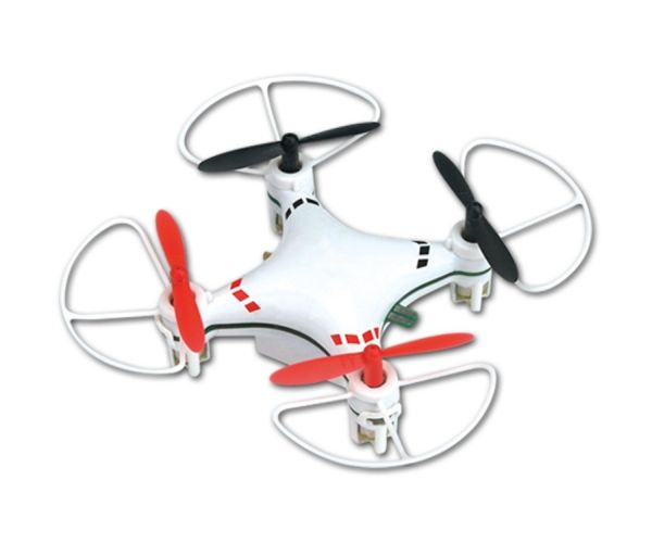 RC 4 Kanal mini<br> UFO - 6 Achse<br>Quadrocopter -CX023