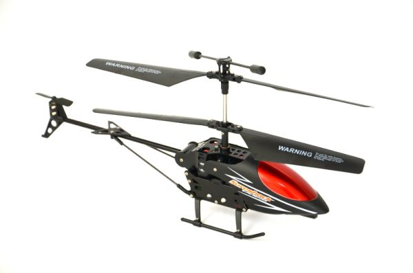 RC 3.5 Channel Mini Helicopter 2.4Ghz Gyro-941