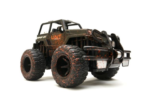 RC Monster Truck<br> Model 1:16 -08<br>-Super Design