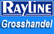 Firmenlogo Rayline Int.Trade GmbH