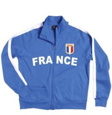 Bluza Francja !!!<br> Euro 2016 !!! Topp<br>!!!