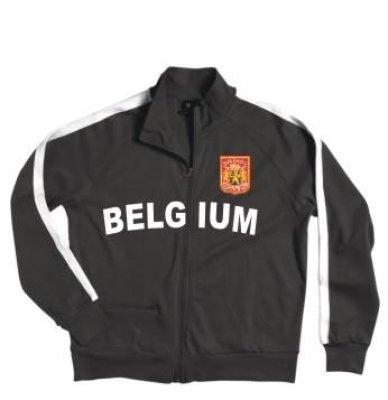 Kurtka zip Belgia!<br> World Cup 2014!<br>Topp!