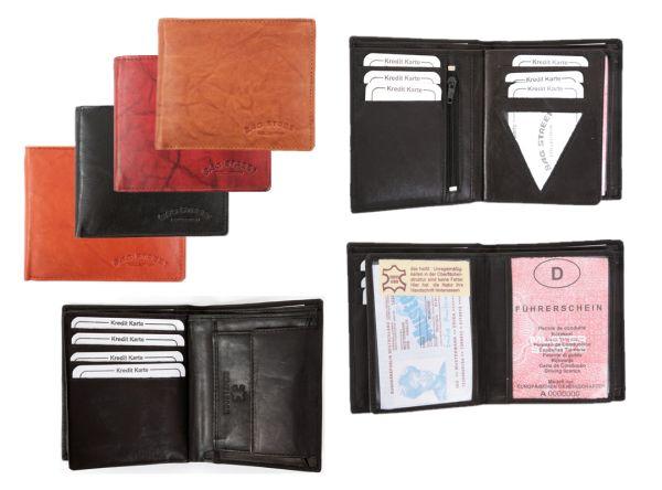 Noble Mens Wallets<br> wallet genuine<br>leather