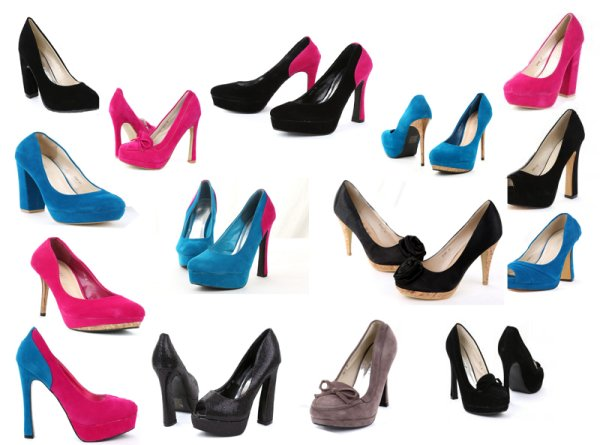 Mix Damen Pumps<br> Shoes Shoes<br>Sandals Sc