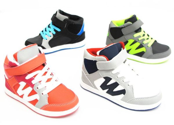 Kids Boys Girls<br>Sneaker Sports Shoes
