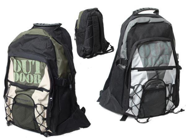 Backpacks in<br> modern design for<br>Trekking Outdoor
