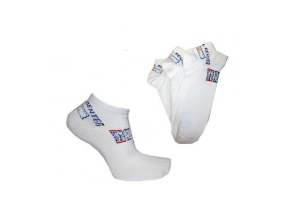 Herren Sneaker<br> Socken Socks<br>Füßlinge Farbmix