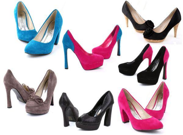 Mix Damen Pumps<br> Shoes Shoes<br>Sandals Sc