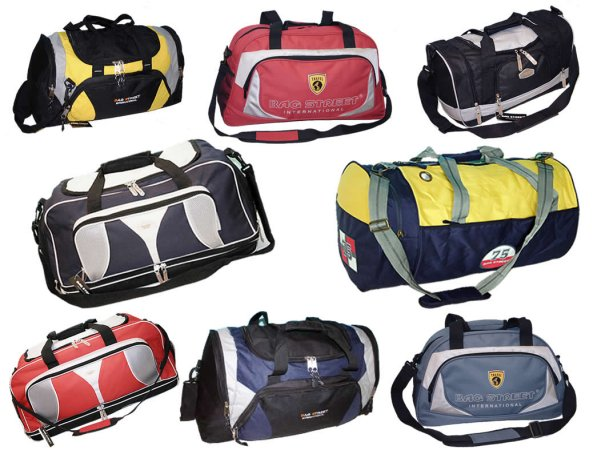 Bags Travel Bag<br> Sports Bags<br>Training Bag