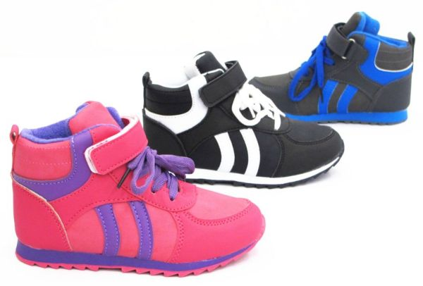 Kids Boys Girls<br> Sport Shoes<br>Sneaker Shoes