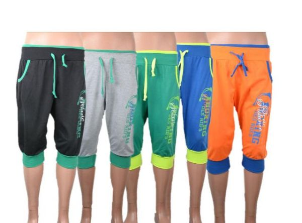 Mens Jogging leisure<br> pants sports pants ...