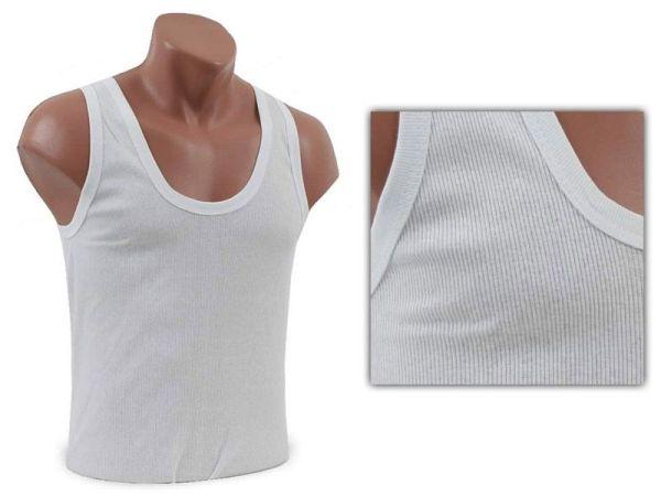 Men&#39;s vests<br> armpit Shirts<br>Doppelripp underwe