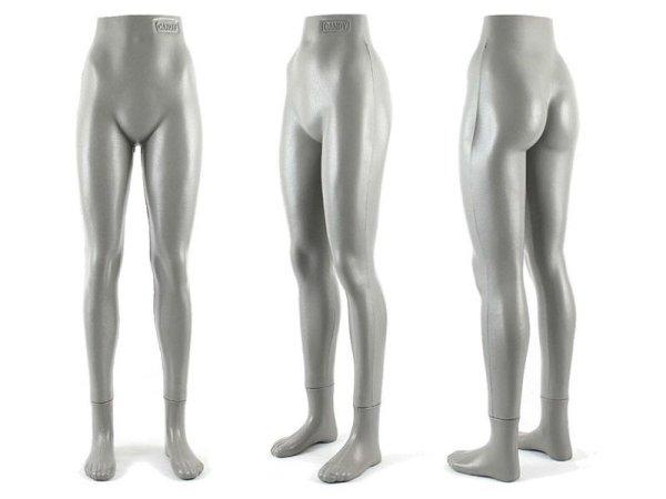 4 x legs torso<br>bust mannequin woman
