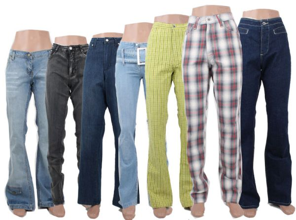 Mixposten trendy<br> jeans Jeans Pepe<br>Jeans