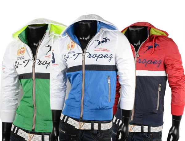 Men's Sports Jacket College Jackets Jacket Jac