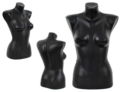 Torso bust Body<br> doll woman Women<br>Female Figure