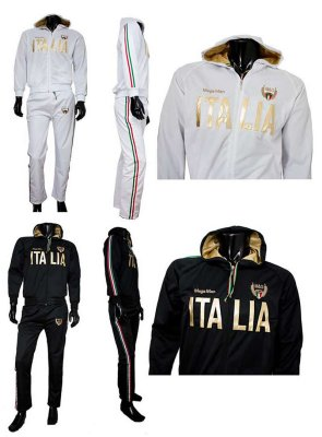 Jogging suit leisure sports tracksuits