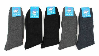 Thickness thermal<br> ski soft cotton<br>stockings socks