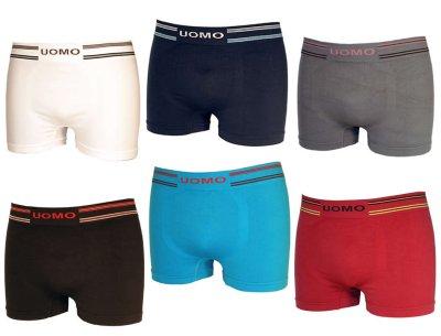 Boxershorts Boxer<br> Shorts Unterhosen<br>UOMO Underwear