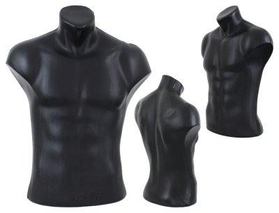 Bust Man Men Male<br> Male Body doll<br>figure
