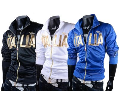 College Jackets<br> Jacket Leisure<br>Jacket Italia