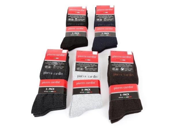 Original Pierre<br> Cardin Socke<br>Business Socken