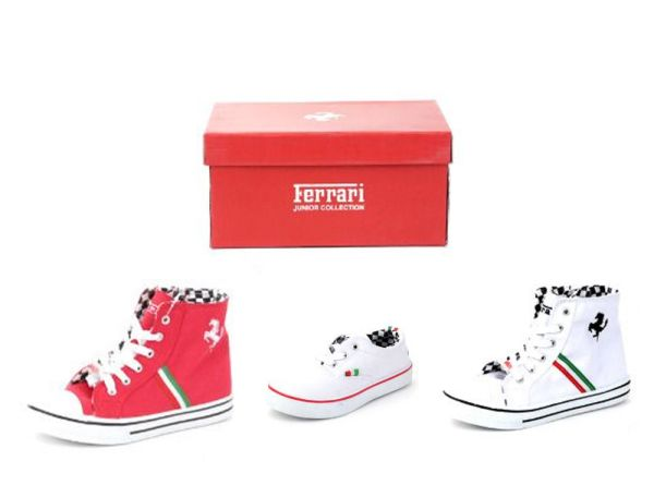 Original Ferrari<br> sneaker shoes<br>Shoes Sports Shoes