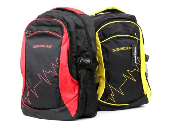 20 new trekking,<br>sport backpacks