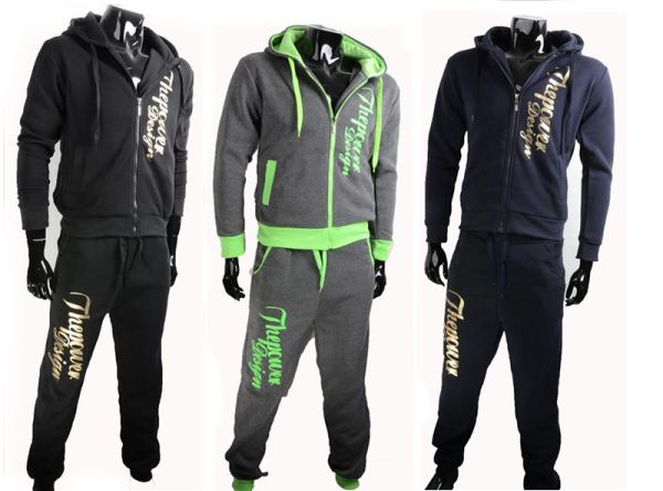 Jogging suit<br> sports suit<br>Leisure Tracksuit