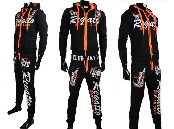 Mens Jogging suit<br> sports suit<br>Leisure Training