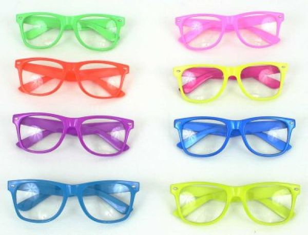 Party Sunglasses<br> in a cool look<br>different De