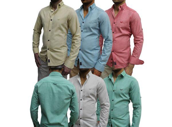 Men&#39;s Casual<br> Shirts Sport<br>Shirts applications
