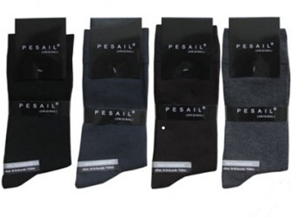360 pair of Mens<br> socks Socks<br>Stockings leisure