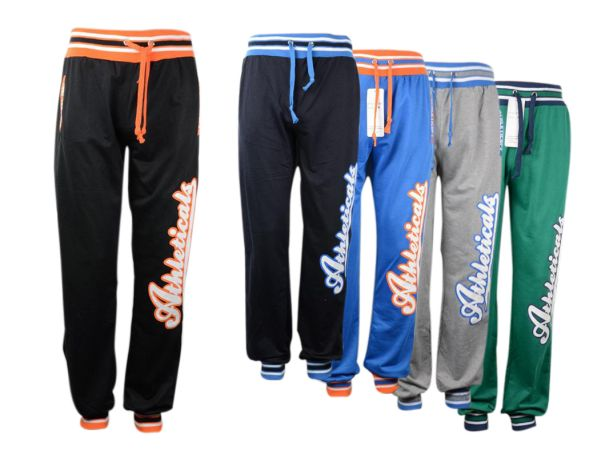 Mens Jogging leisure pants sports pants training