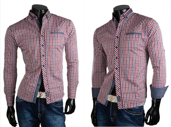 Men&#39;s Casual<br> Shirts Sport<br>Shirts applications