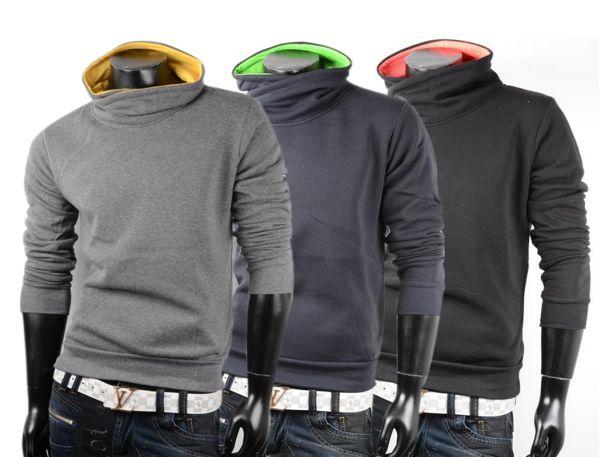 Herren Pullover<br> Shirts Pulli<br>Sweatshirts Hoodie
