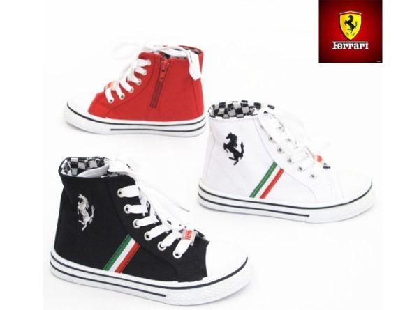 Original Ferrari<br> sneaker shoes<br>sports shoes Basket