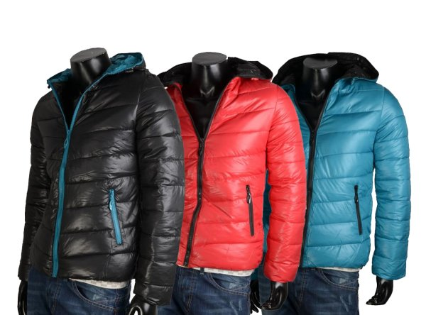 Men Down Jacket<br> Jacket Jacket<br>Oldschool