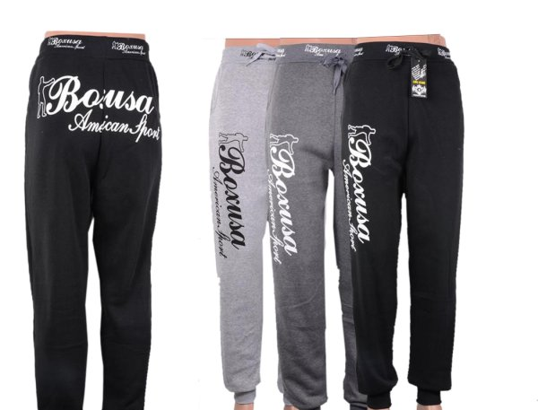 Mens Jogging<br> leisure pants<br> sports pants ...