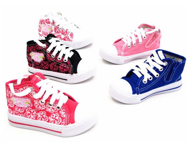 36 pairs Kids Boys<br> Girls Sneaker<br>Sports Shoes