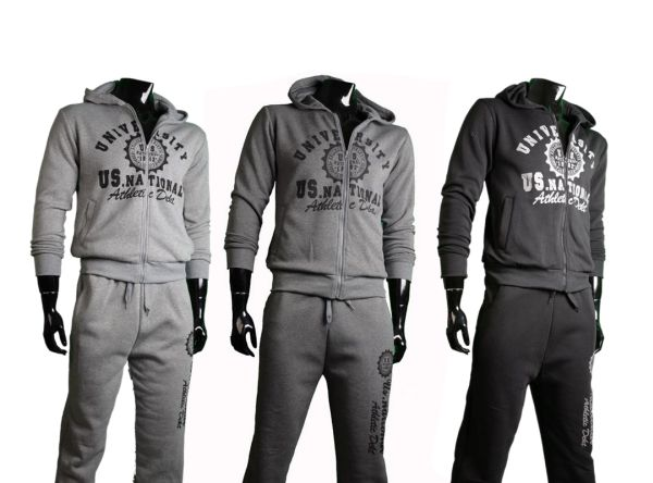 Mens Jogging Suit<br>Sports Pants Sports