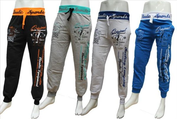 Mens Jogging Pants<br> Sports Pants<br>Sports Training