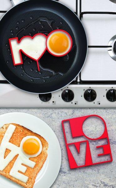 I love egg shape - LOVE