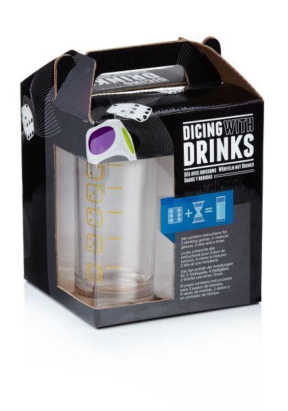 Kockázás italokkal