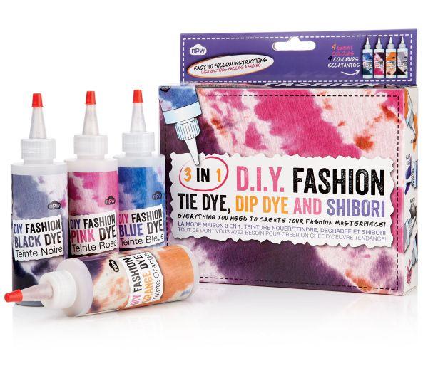 3 in 1 DIY Fashion